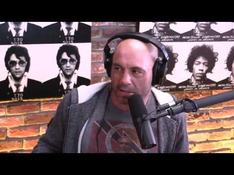 Joe Rogan & TJ Kirk on Jeff Sessions comparing Marijuana to Heroin