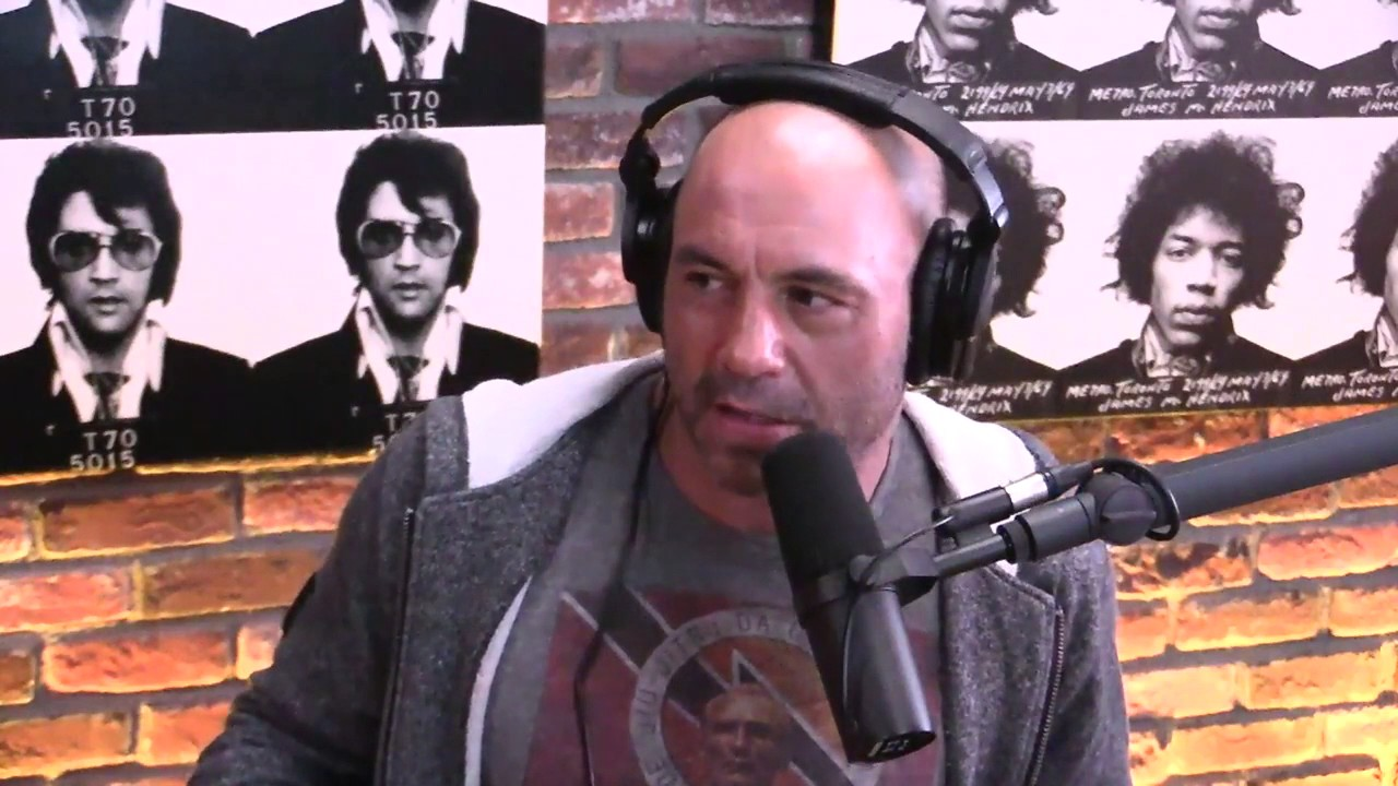 Download Joe Rogan & TJ Kirk on Jeff Sessions comparing Marijuana to Heroin