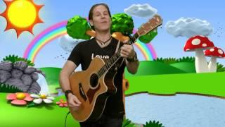 The Rainbow Song - Rick Recht