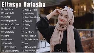 Download Mp3 ELTASYA NATASHA COVER FULL ALBUM TERBARU 2020 TANPA IKLAN