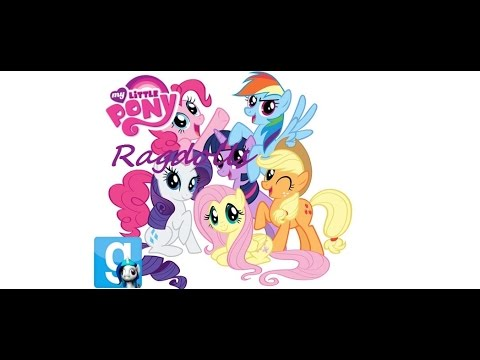 My little pony ragdolls showcase garrys mod youtube my little pony ragdolls showcase garrys mod ccuart Image collections