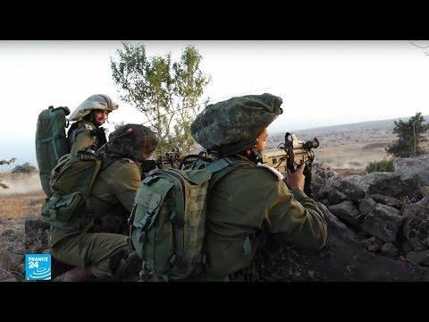 نبذة عن تاريخ الصراع على هضبة الجولان  - نشر قبل 4 ساعة