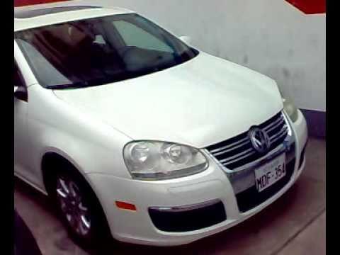Autos Usados En Venta >> AUTOS USADOS ECUADOR(Venta auto Volkswagen BORA STYLE 2.5 4P 1K) - YouTube
