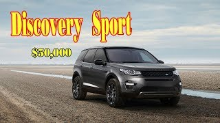 land rover discovery sport facelift 2019 | 2019 land rover discovery sport hse lux