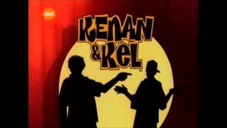 Coolio - Kenan & Kel Theme (Full Version)