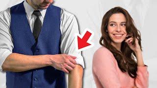 12 Привычек Мужчин Которые Привлекают Женщин ПРОВЕРЕНО