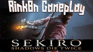 JUGANDO SEKIRO: SHADOWS DIE TWICE - GAMEPLAY PC ESPAÑOL [CHILE] - CAP #17