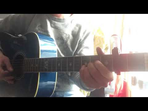 download Anthem light - Christmas is here Guitar Cover