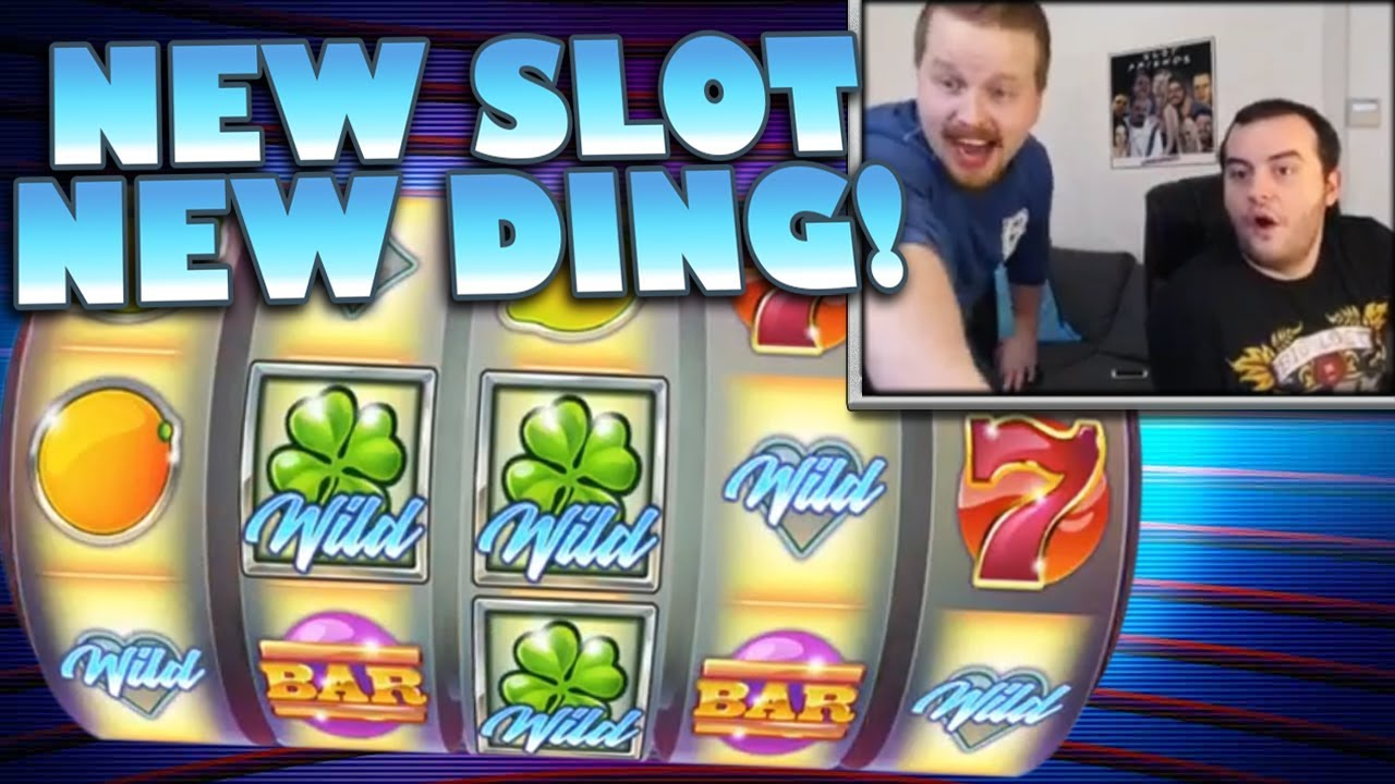 Lucky on new slot - Casino Win Spin!