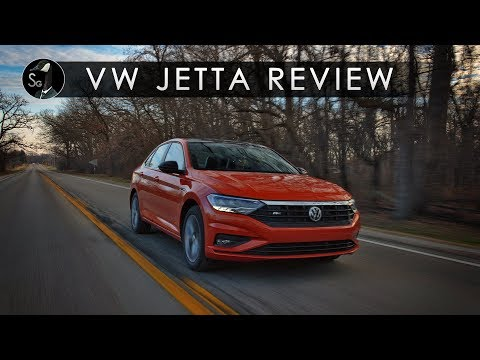 2019 VW Jetta Review | Flawed Functionality