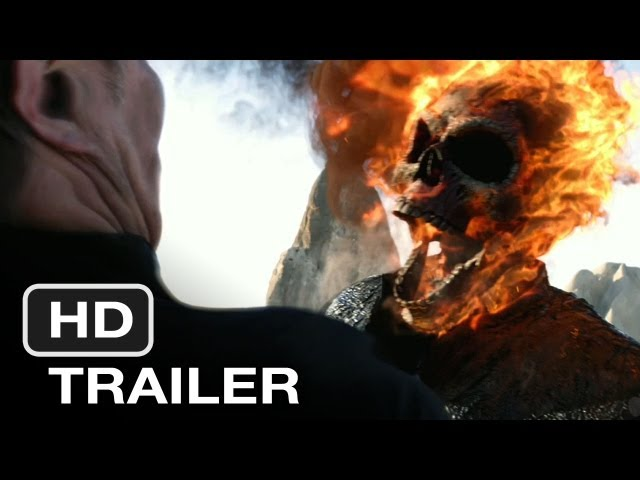 Why Did Ghost Rider's Motorcycle Demon Flame Out on Film? - PopMatters