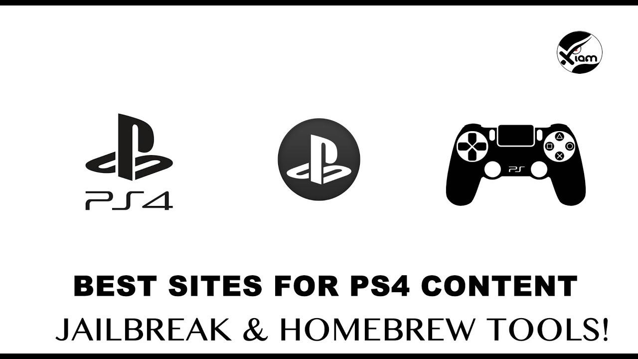 PS4 Jailbreak - Best Sites For PS4 Content - Games, Dlc & News