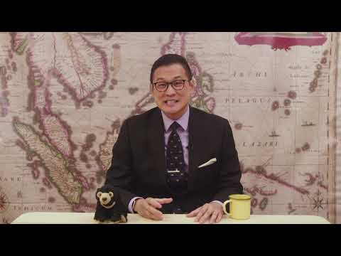 The Show with PJ Thum — Ep 6 — Singapore's Dependence on Foreign Funding and our Economic Quandary