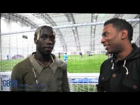 Bacary Sagna - Arsenal & France Defender