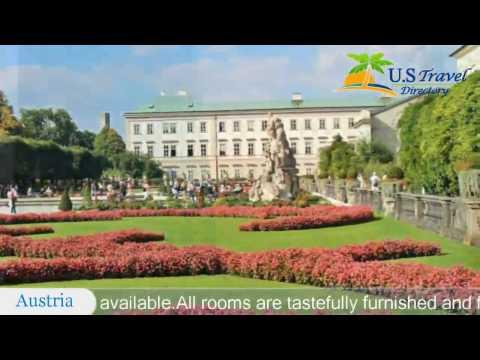 Hotel Mozart - Salzburg Hotels, Austria