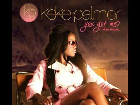 Keke Palmer- You Got Me (Feat. Kevin McCall) [FREE DOWNLOAD] [NEW] [2012]