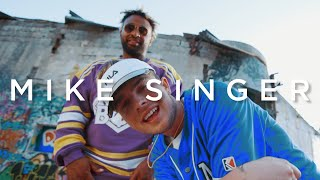 MIKE SINGER FEAT. ADO KOJO - BONBON (Offizielles Video)