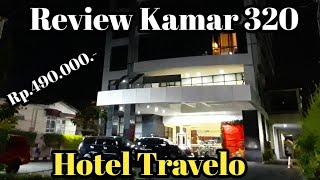 Hotel Travello Manado Review Kamar 320 IDR 490K