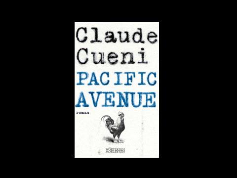 Trailer, Pacific Avenue, Roman von Claude Cueni