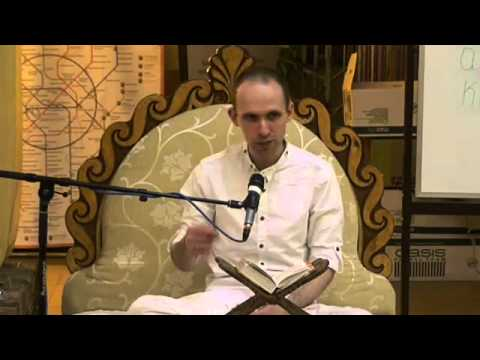 Бхагавад Гита 3.27 - Сундара Говинда прабху