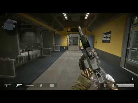 Рамсы на скаде - YouTube