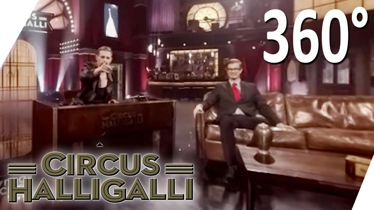 Wiederholung Circus Halligalli