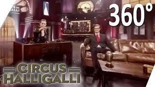 360° Circus HalliGalli - 360° Wahnsinn