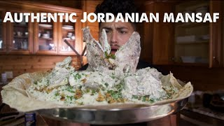 Download INVITED TO THE BEST MANSAF | THE GOLDEN BALANCE