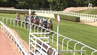 Vidéo de la course PMU PRIX MAREDSOUS