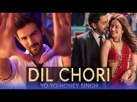 Dil Chori Sada Ho Gaya (Full Videos) Yo Yo Honey Singh (New Movie Song 2018)