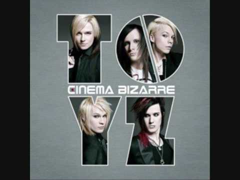Клип Cinema Bizarre - Deeper And Deeper