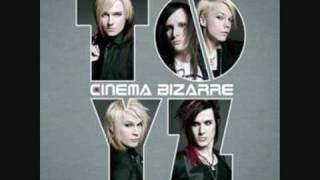 Cinema Bizarre - Deeper and Deeper (Audio)
