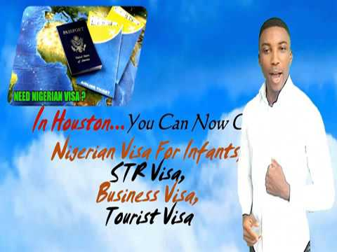 Contact Us for All Type Of Visas For Nigeria