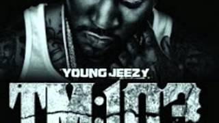 Young Jeezy - Way Too Gone Instrumental