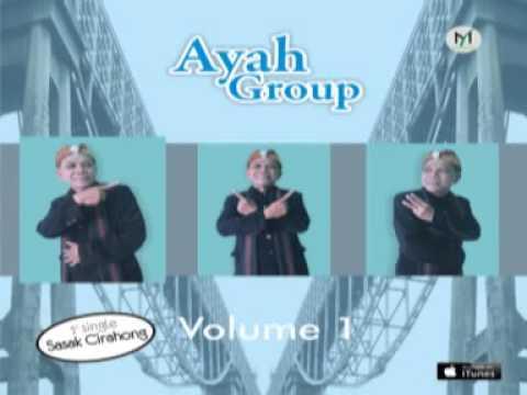 AYAH GROUP volume 1 - CIAMIS MANIS (Video Lyric)