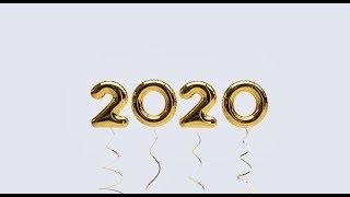 Let's Rock 2020!!!