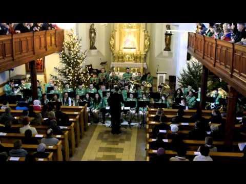 7. When A Child Is Born - Frod Jay Zacar - Młodzieżowa Orkiestra Dęta z Rostarzewa