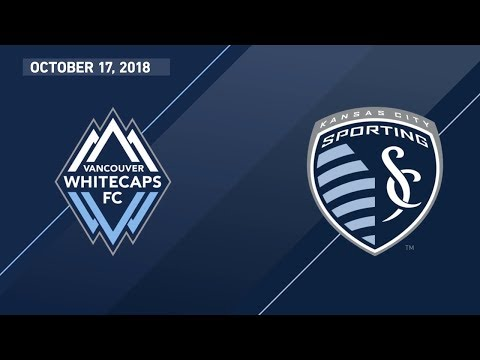 HIGHLIGHTS: Vancouver Whitecaps FC vs. Sporting Kansas City | October 17, 2018