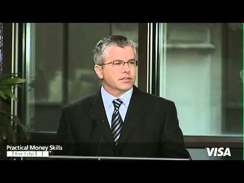 Joe Carberry,  Remarks, Visa 2009 Financial Literacy & Education Summit