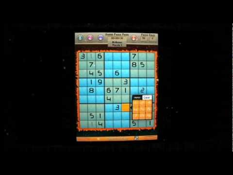 Sudoku Puzzle Packs for iPhone & iPad