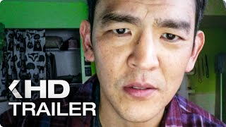 SEARCHING Trailer (2018)