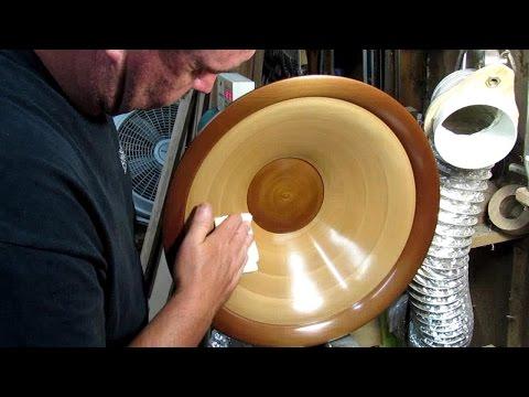 #89 Woodturning Twin Oak Economy Bowls Part 2