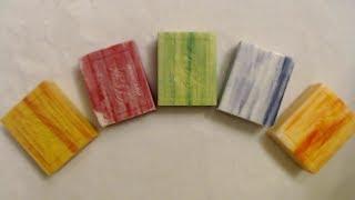 ASMR   Goodwill Soap Cutting (Whisper)