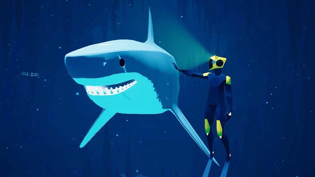 史上最美的海洋游戏