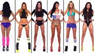 Make The Girl Dance - Girlz