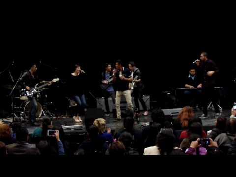 Tijuana Music School. SAM 8023