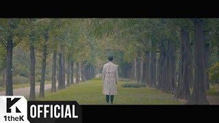 [Teaser] Ali(알리), Paul Kim(폴킴)  _ For Less Than a Month(한 달을 못 가서) (Boy Ver.)