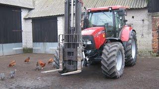 Wynalazki i udoskonalenia maszyn rolniczych część 2 - AgroFoto