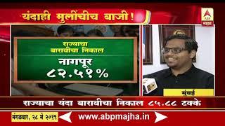 Mumbai | HSC Maharshtra Topper Gaurav Goyal
