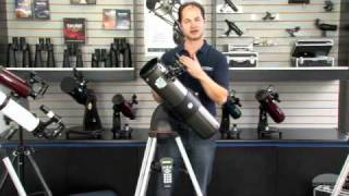 How To Choose A Beginner Telescope